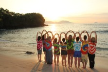 Love yoga frog bali yoga teacher training