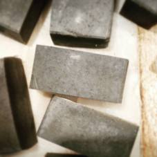 dead sea mud soap natural essential oil