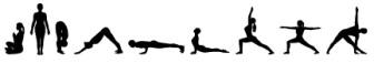 Yogaborder