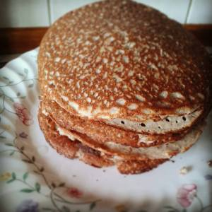 Vegan healthy food vegetarian pancakes delicious yoga frog egg replaces