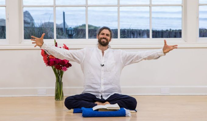 Special Yoga Immersion with James Boag, Cultivating Harmony in Our World Today