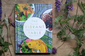 raw vegan vegetarian cook book anya kassof
