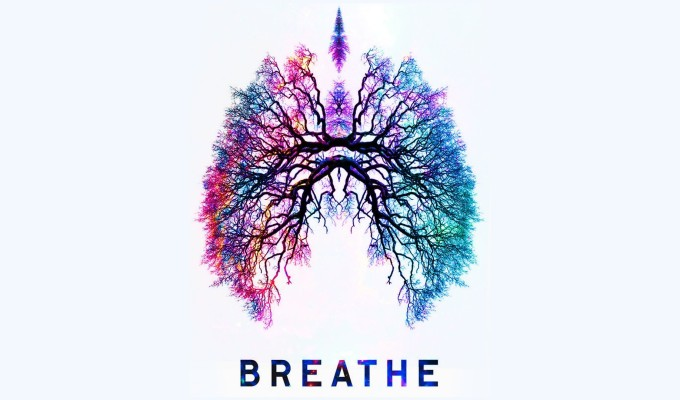 The Power of theBreath.