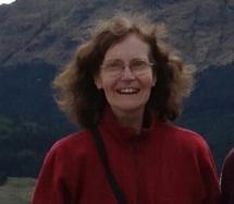 Kath MacDonald