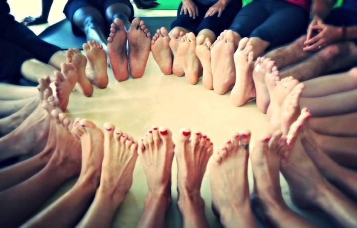 Yoga Frog Yoga Community Teachers Scottish Borders