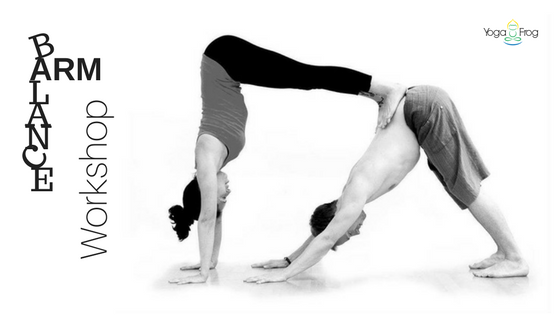 Arm Balance (1)